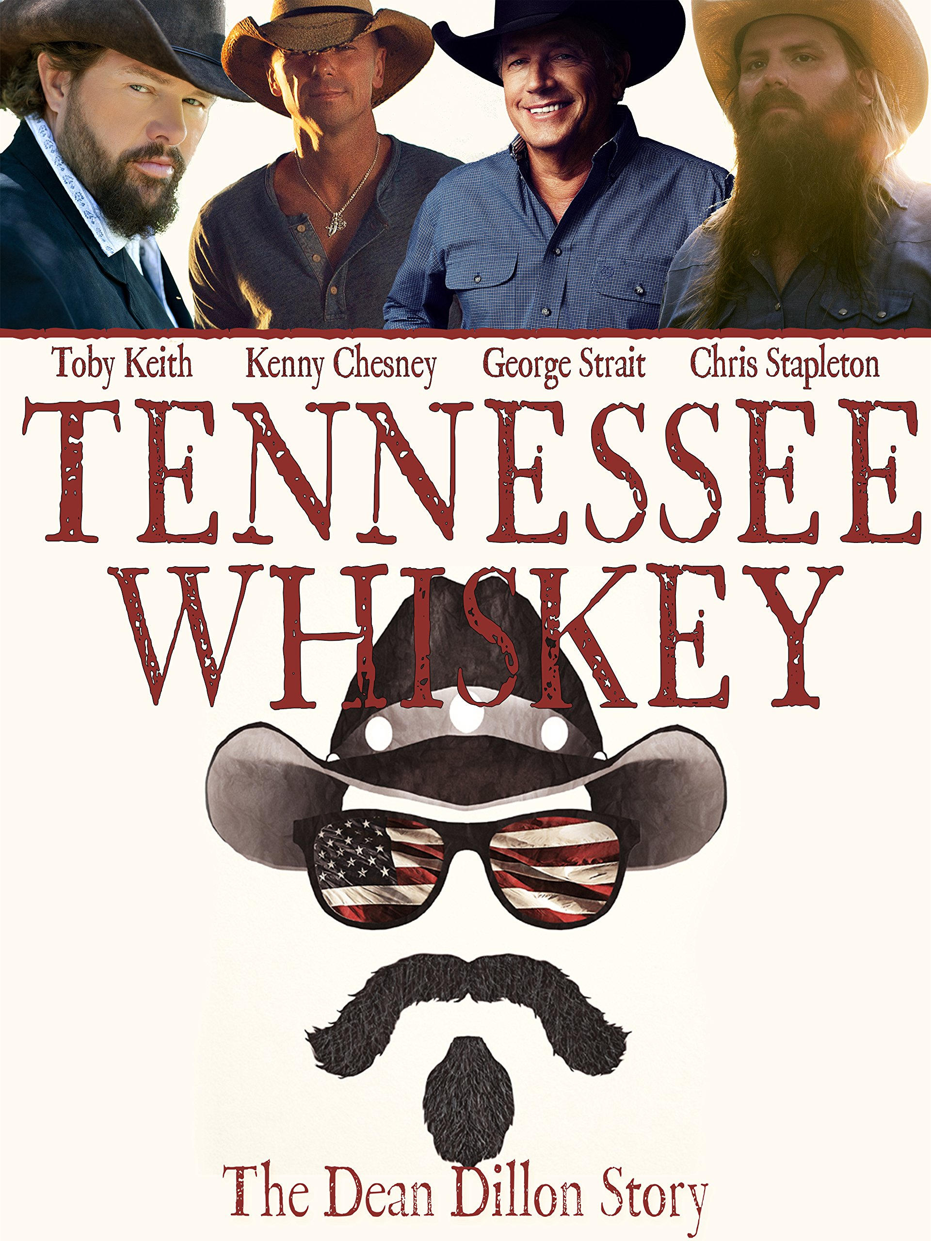 tennessee whiskey the dean dillon story dvd