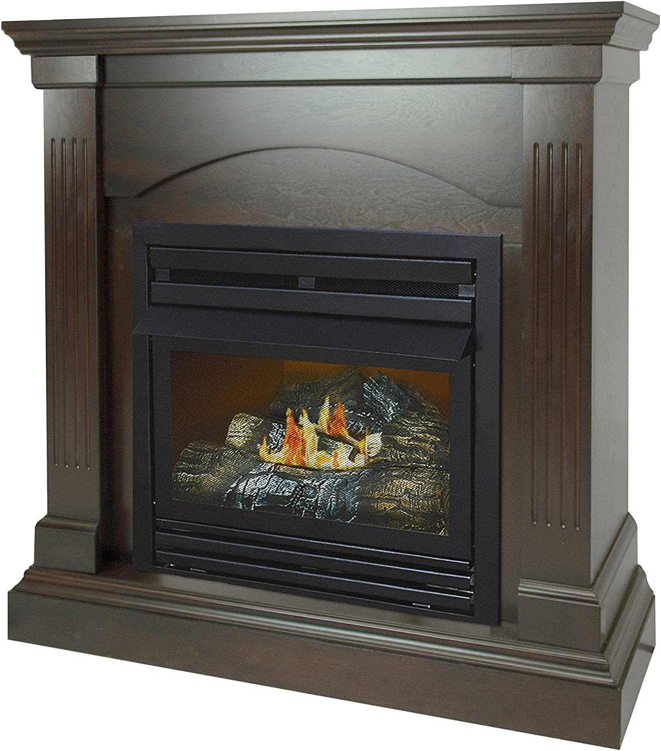 Disadvantages Of Ventless Gas Fireplace