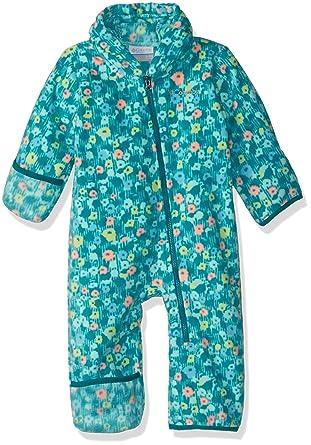 c3d53177a Amazon.com  Columbia Kids  Infant Snowtop Ii Bunting  Clothing