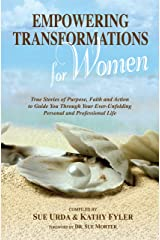 Empowering Transformations For Women Paperback