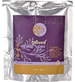 Omved Herbal Face and Body Ubtan, 50g