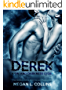 Derek - Novella della duologia Sin and Darkness
