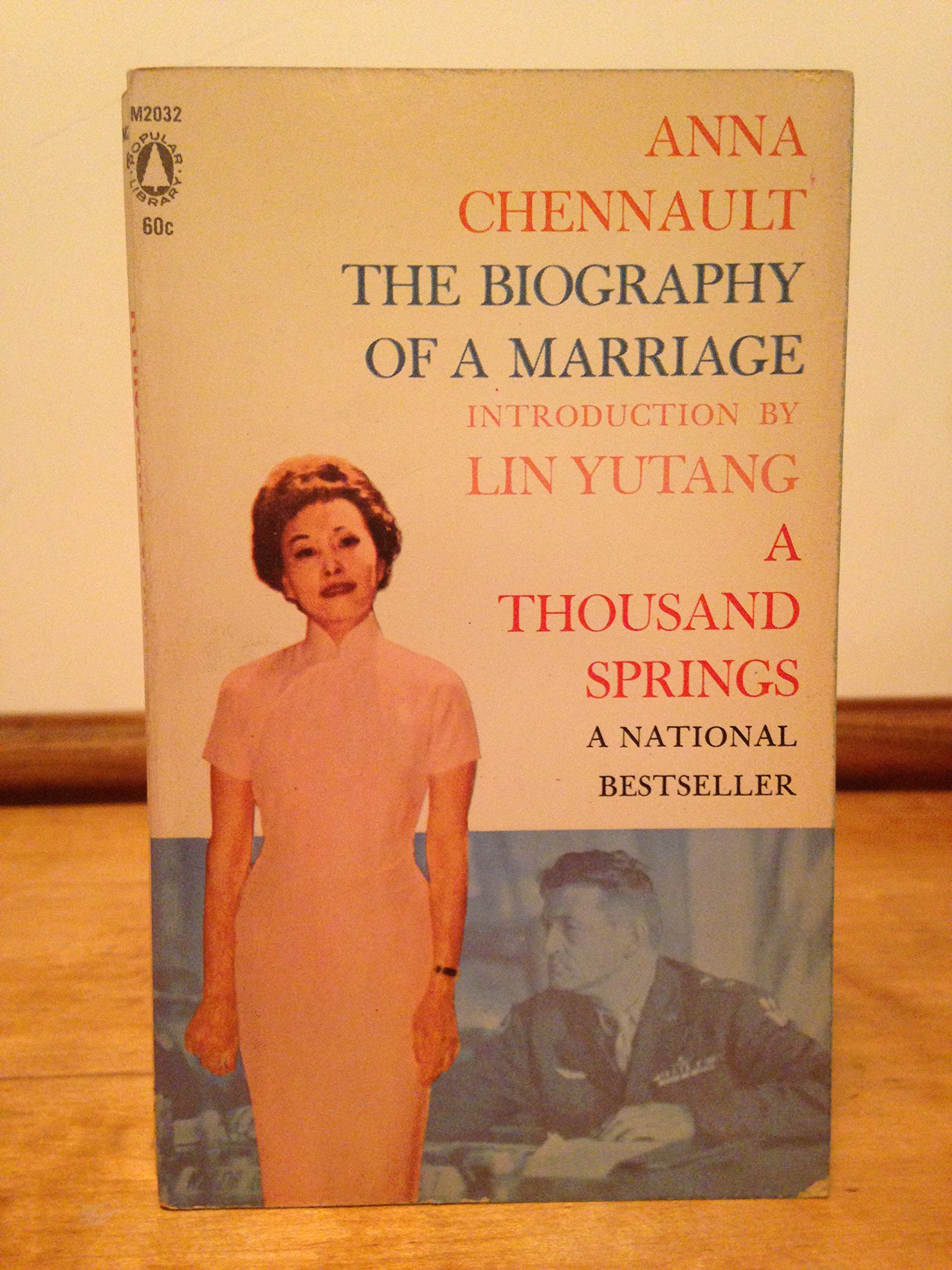 The Marriages [with Biographical Introduction]