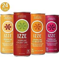 Amazon Los más vendidos: Mejor Bebidas de Jugo Gasificado