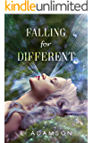 Falling For Different: A Fantasy Romance