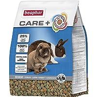 Beaphar - Pienso de cuidado dental de la gama Care Plus para conejos adultos mayores