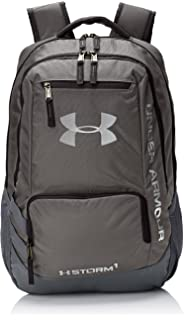1970a1f4ac Under Armour Men s Hustle Ldwr Traditional Backpack  Amazon.co.uk ...