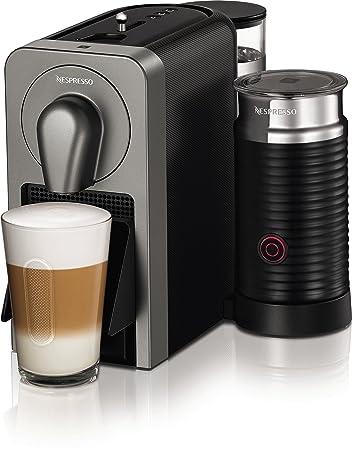 Nespresso prodigio uk