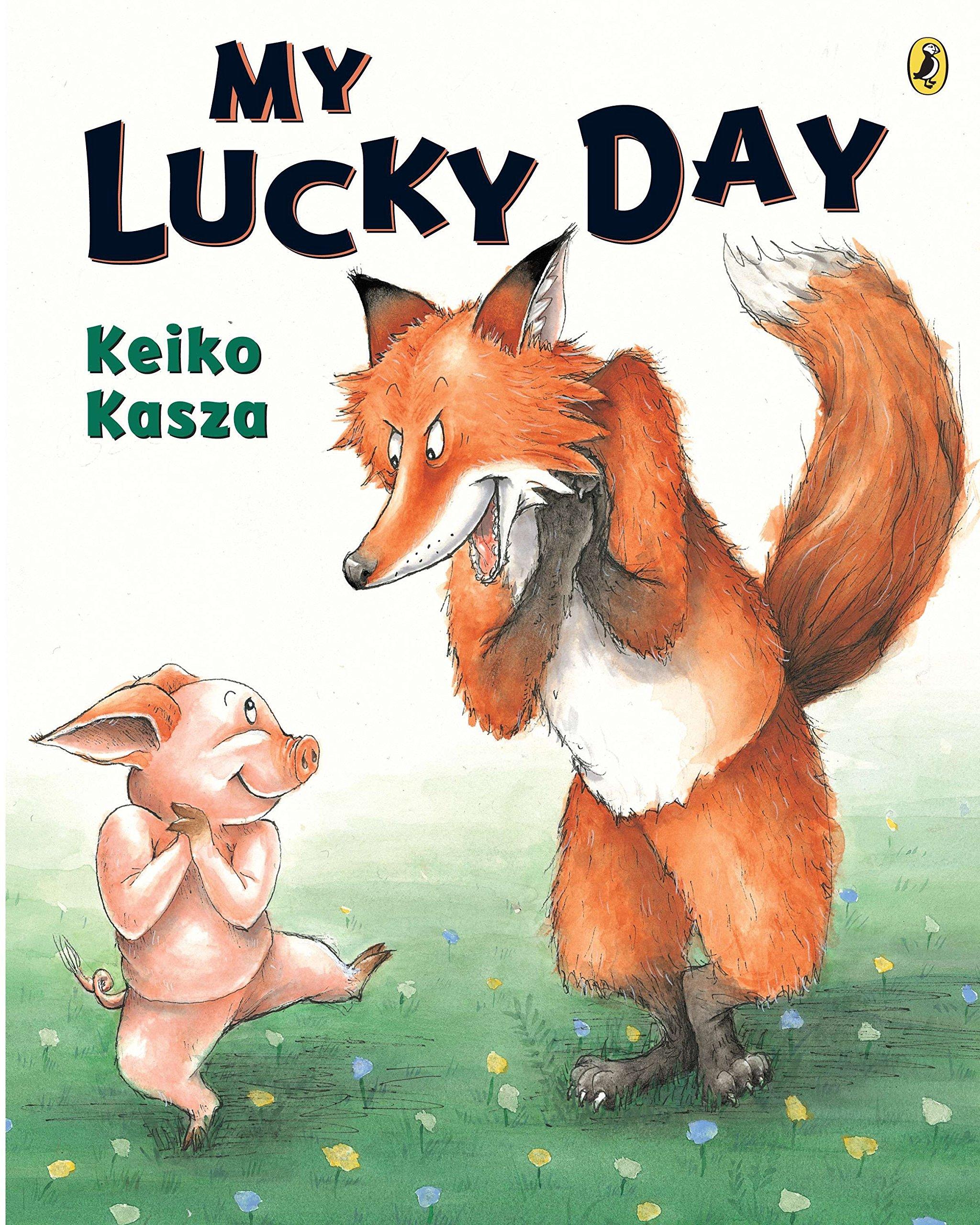 Download My Lucky Day pdf epub