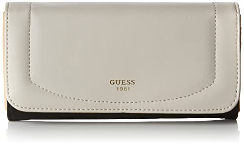Guess Kingsley SLG Lrg Flap Orgnzr, Monedero para Mujer ...