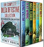 Delta Detectives Box Set (COMPLETE 6 Book Set)