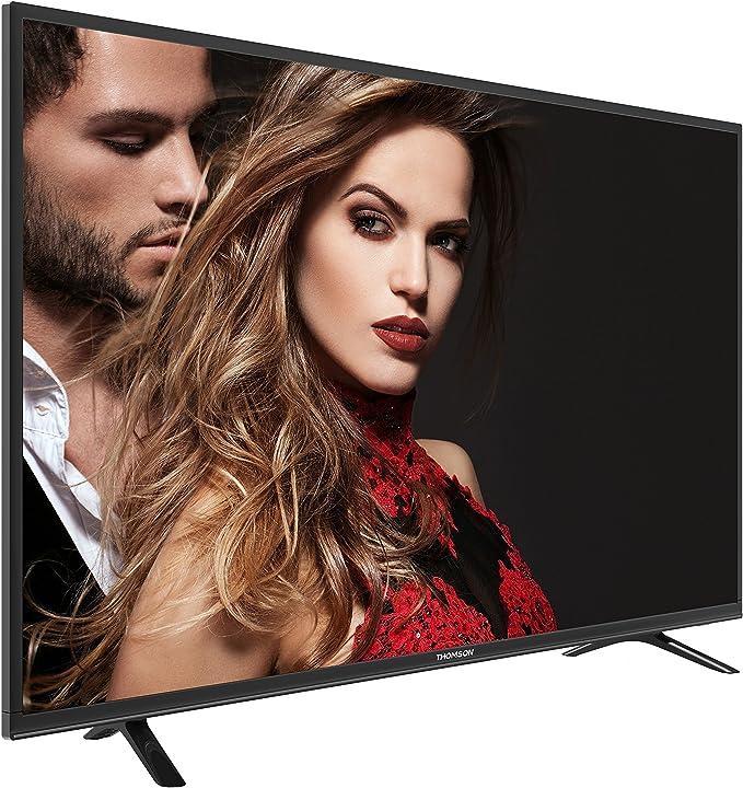 Thomson 40FB5406 - Televisor de 102 cm (40 Pulgadas) (resolución ...