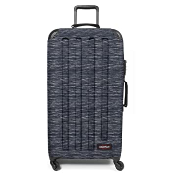 Valise rigide Eastpak Tranzshell L - 77 cm Sunday Grey gris