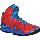 Nivia Phantom Basketball Shoes 189