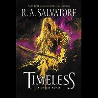 Timeless: A Drizzt Novel (Forgotten Realms: Drizzt)