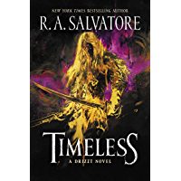 Timeless: A Drizzt Novel (Generations Book 1) (English Edition)