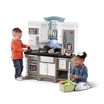 Amazon.com: Step2 LifeStyle Dream Kitchen Playset: Toys & Games