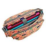 J World New York Thomas Laptop Messenger Bag, New