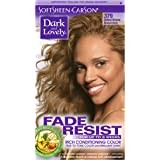 SoftSheen-Carson Dark and Lovely Fade Resist Rich Conditioning Color, Golden Bronze 379