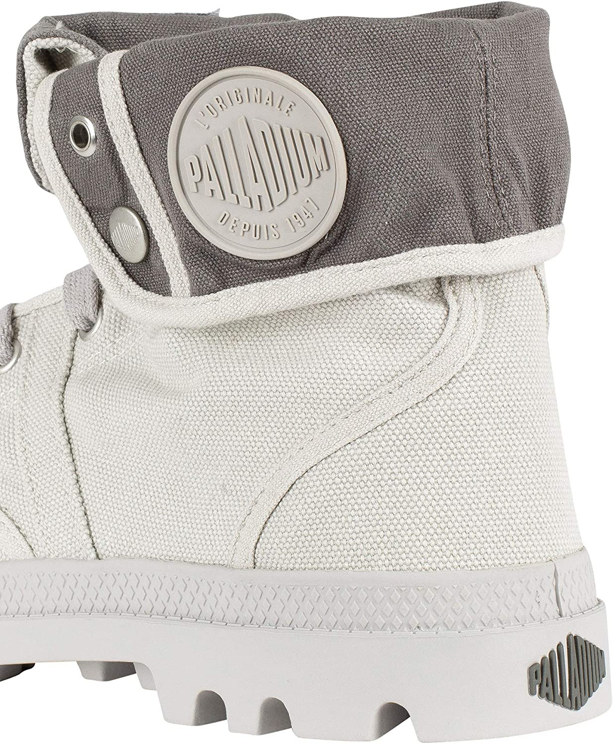 Palladium Us Baggy Ankle Boots//Boots Men Metal 7 Mid Boots Shoes