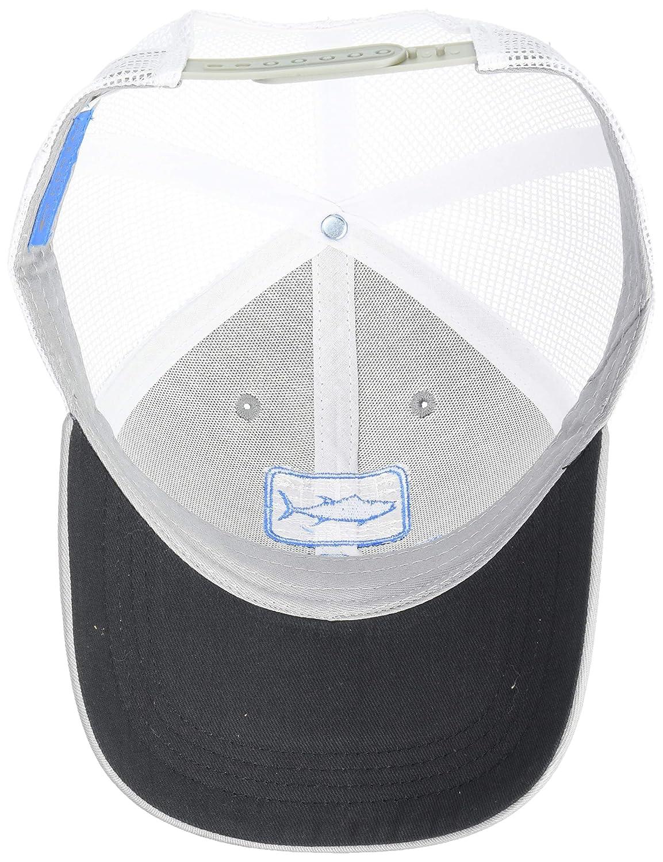 Costa Del Mar Tuna Trucker Hat