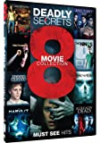 Deadly Secrets - 8 Movie Collection