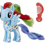 My Little Pony The Movie All About Rainbow Dash