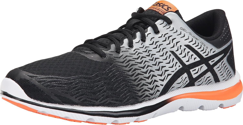 Asics Gel-Super-J33 2 Running Shoe