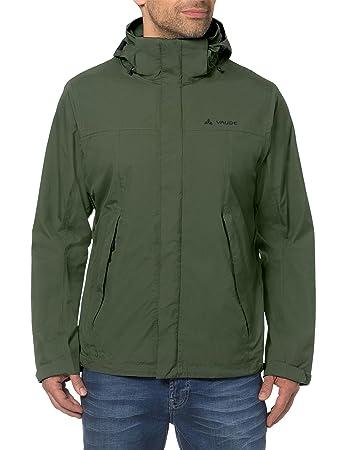 Vaude light jacket