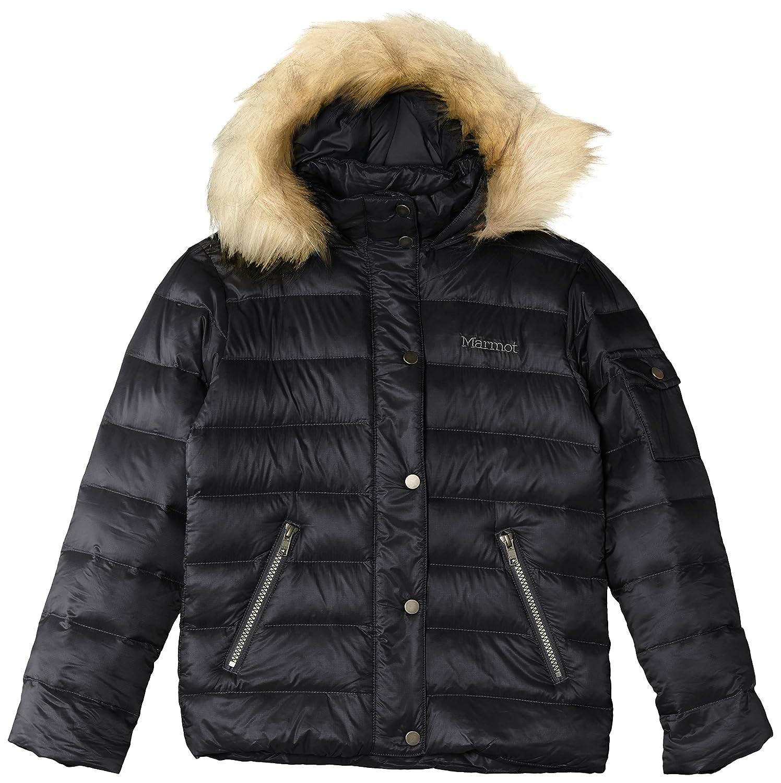 c26097e18 Amazon.com  Marmot Kids Girl s Hailey Jacket (Little Kids Big Kids ...