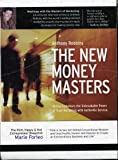 Anthony Robbins - The New Money Masters - Marie Forleo - The Rich, Happy & Hot