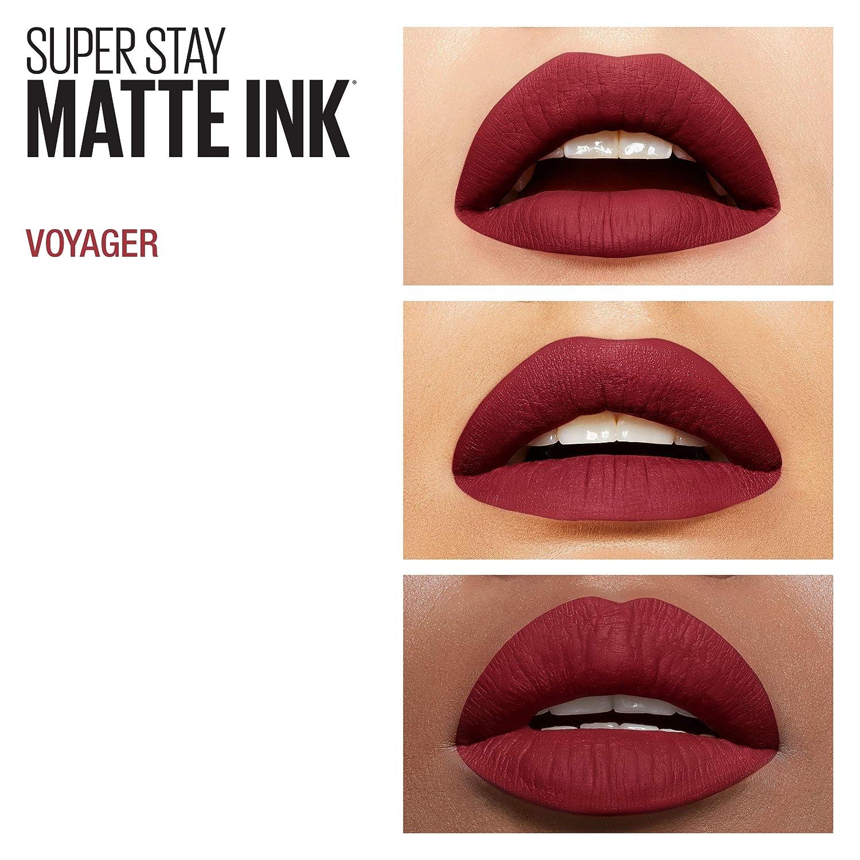 Maybelline Superstay Matte Ink Lipstick 50 Voyage 5ml