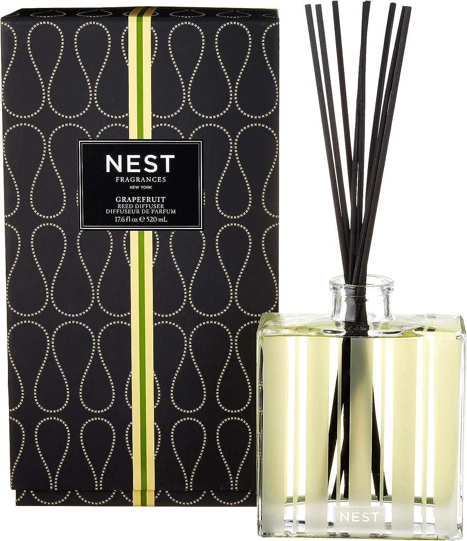 NEST Fragrances Grapefruit Luxury Diffuser