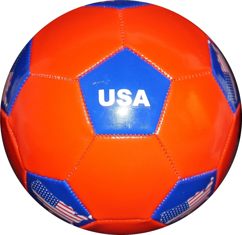 Gulf Coast Sales Global Soccer Ball