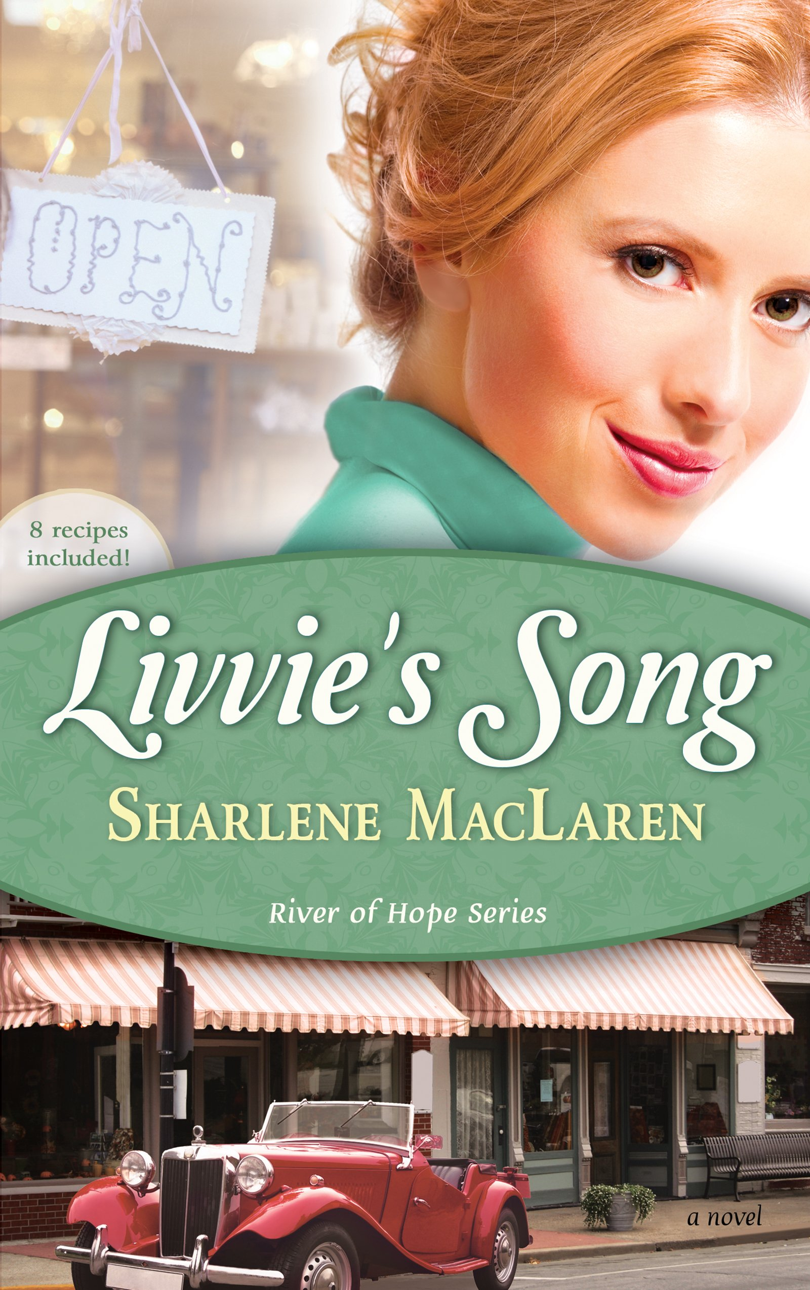 Livvie's Song (The River of Hope)