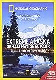 National Geographic: Extreme Alaska: Denali National Park DVD