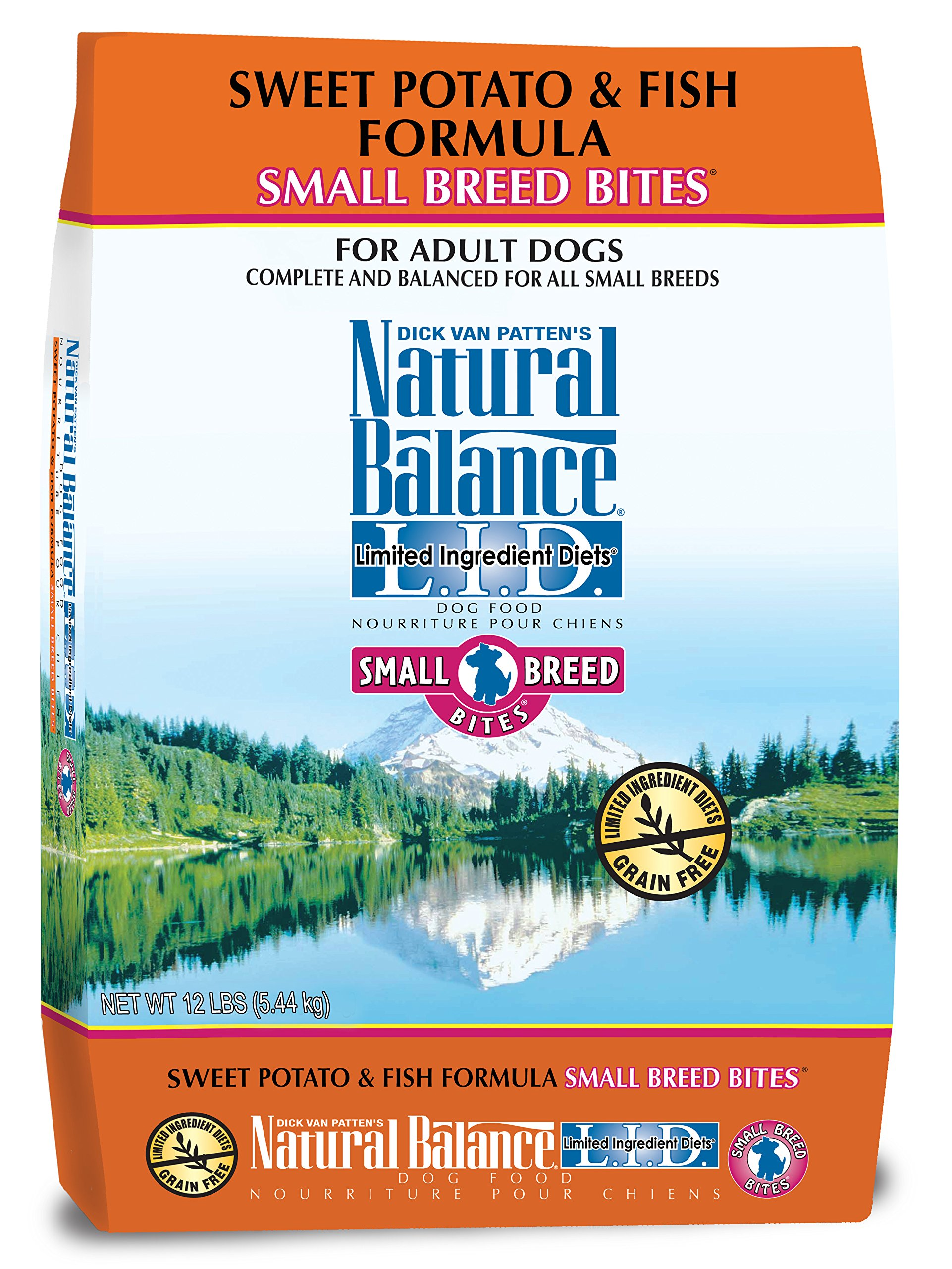 Natural Balance Dog Food Bought Out