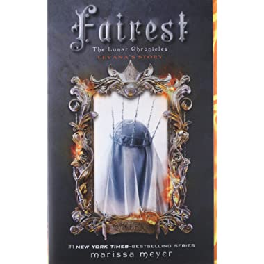 Fairest (The Lunar Chronicles)