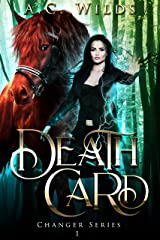 Death Card: A Reverse Harem Novel (Changer Series Book 1) Kindle Edition