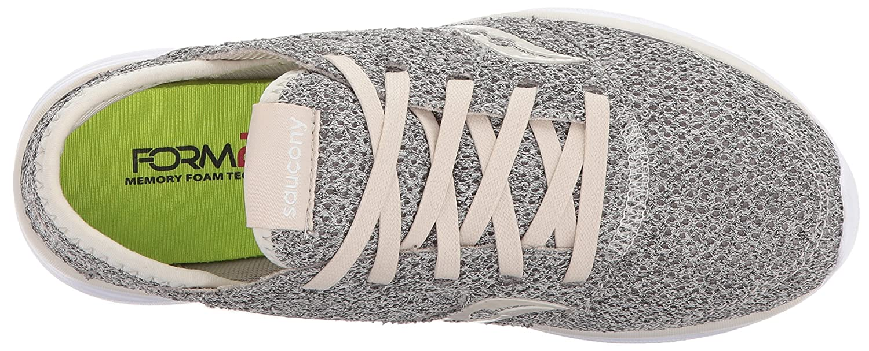 Saucony Women's Kineta Relay Running US|Beige Shoe B071JMCRVG 8.5 B(M) US|Beige Running 151bfd