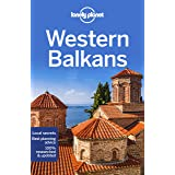 Lonely Planet Western Balkans 3 (Multi Country Guide)
