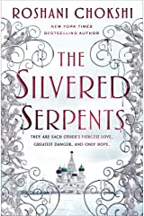 The Silvered Serpents (The Gilded Wolves Book 2) Kindle Edition