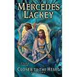 Closer to the Heart (The Herald Spy Trilogy Book 2)