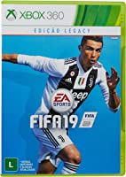 Fifa 19, Xbox 360