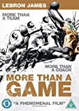 More Than A Game [Import anglais]