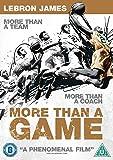 More Than a Game [Edizione: Regno Unito]