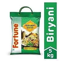 Fortune Special Biryani Basmati Rice, 5kg