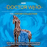 Doctor Who: The History Collection: Five Classic Novelisations of TV Adventures Set in Earth's History