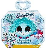 Little Live Pets Little Live Scruff-a-Luvs Snow Pals Push