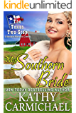 My Southern Bride: A Western Romantic Comedy (The Texas Two-Step Series Book 6)